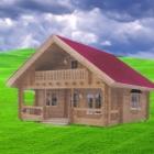 Casa Alexia 10x10m